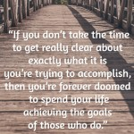Quotes on Motivation and Goals