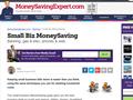 Money Saving Expert: Small Biz