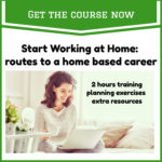Start Working at Home – Video Training