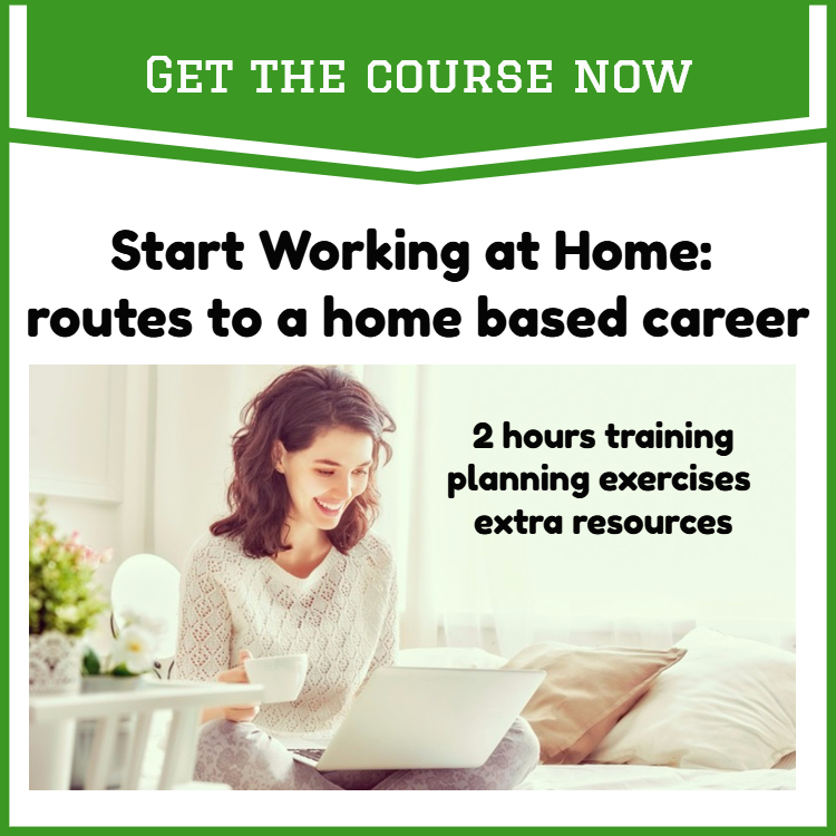 Start Working at Home - GET COURSE NOW