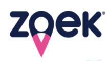 Home based work on Zoek
