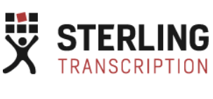Sterling Transcription - transcription work UK