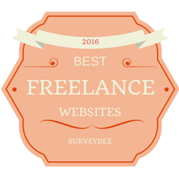 Best Freelance Websites Awards